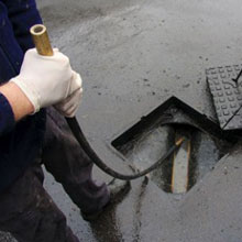 Drain Unblocking Warrington